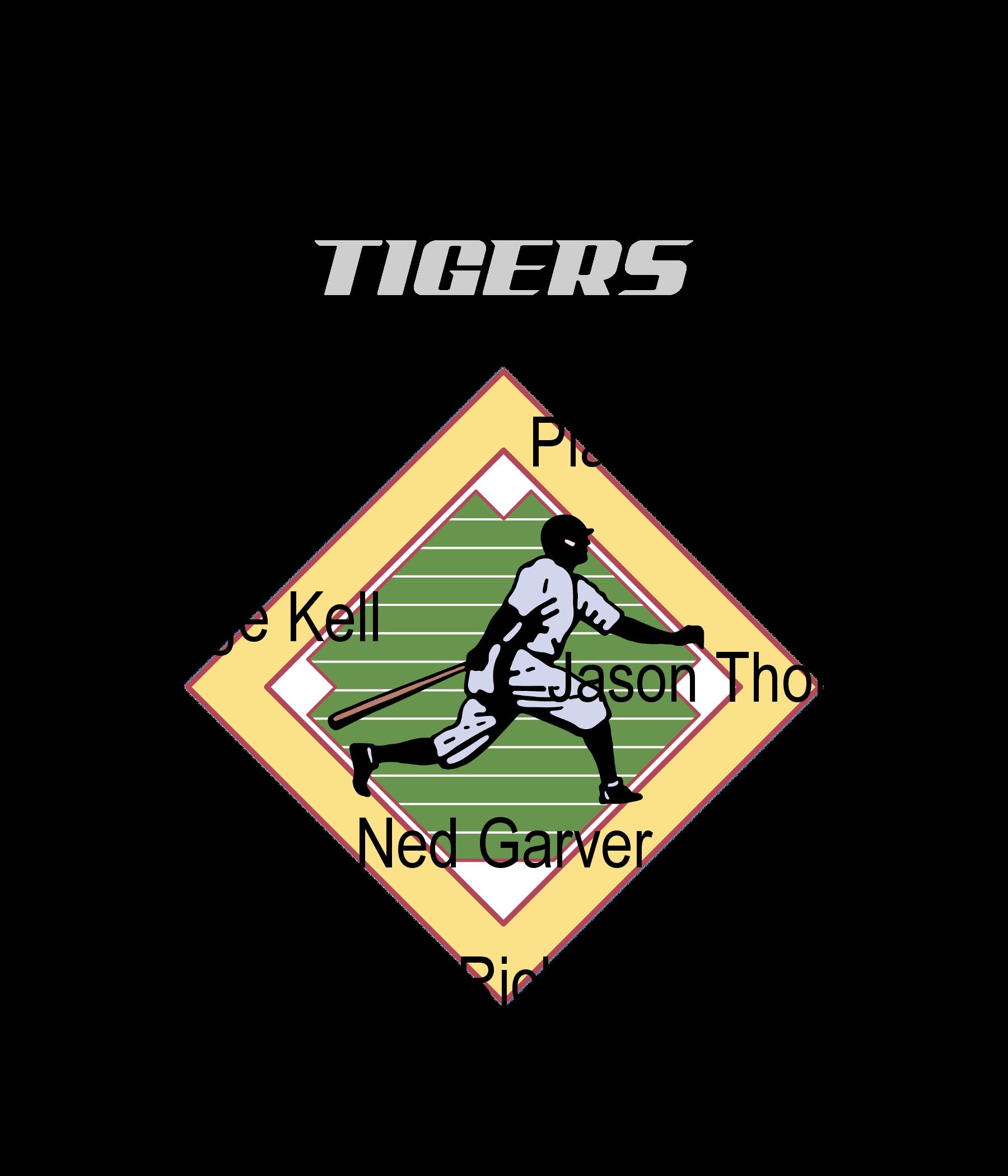 Detroit Tigers Best Fielders