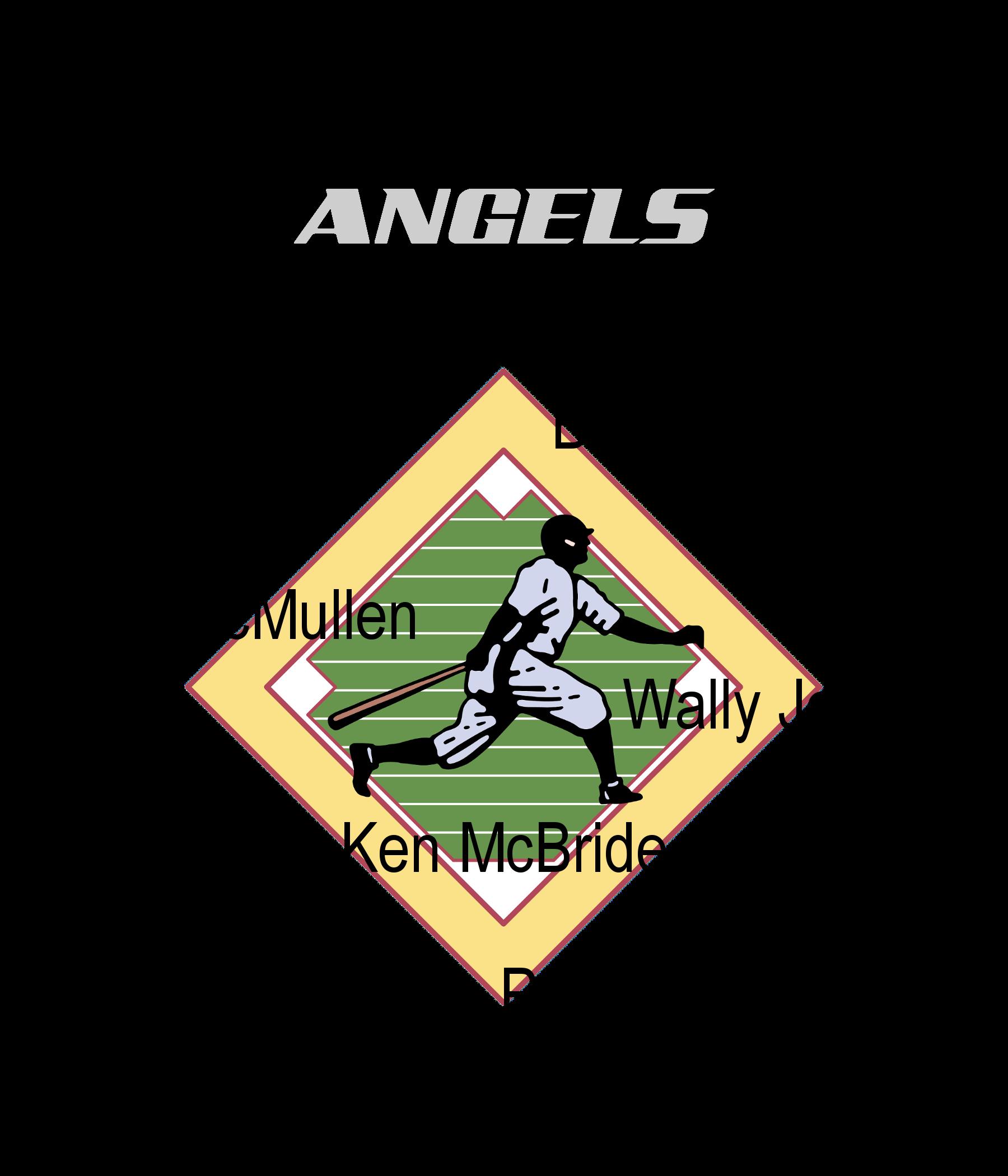 Los Angeles Angels of Anaheim Best Fielders