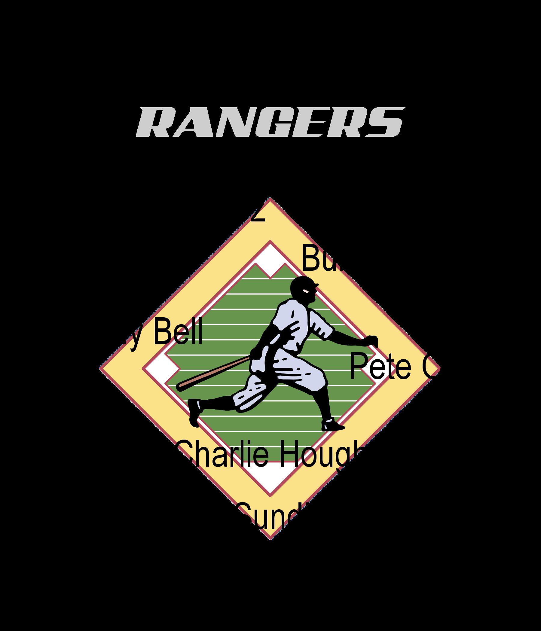 Texas Rangers Best Fielders