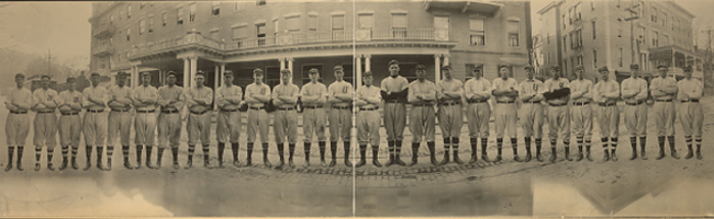 Brooklyn Dodgers 1911