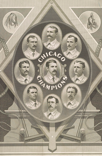 Chicago White Stockings 1876
