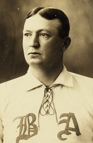 Cy Young, Boston Americans