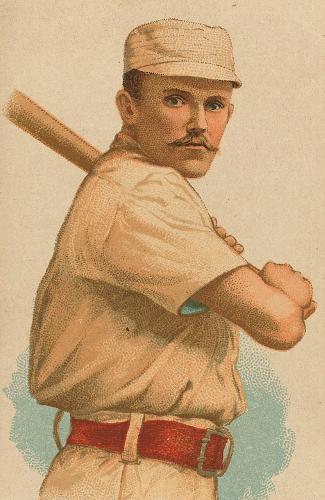 John M. Ward