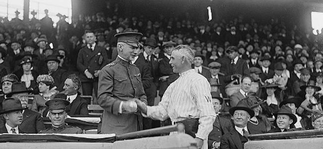 Washington Senators in 1919