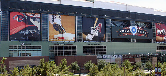 Arizona Diamondbacks Stadium