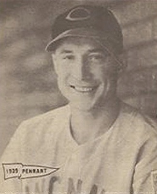 Bucky Walters