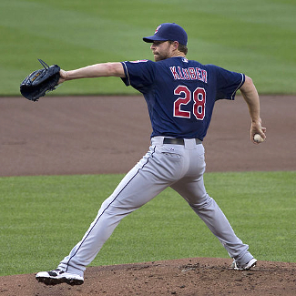 Corey Kluber