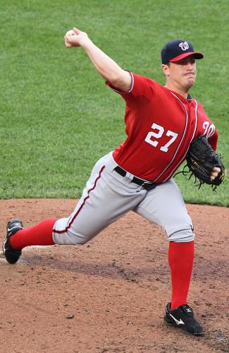 Jordan Zimmermann