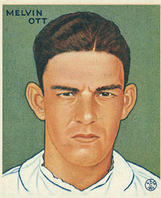 Mel Ott