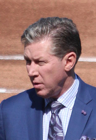 Oral Hershiser
