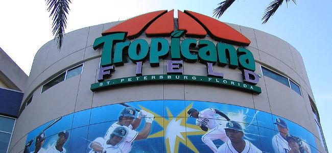 Tropicana Field